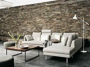 canape d39angle beige deco design contemporain design With canapé convertible scandinave avec tapis de sol gym