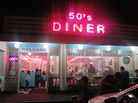 cuisine 馥s 50 food trip 50 s diner d gerilen and jer sons