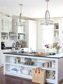 lights for kitchen islands kitchen lighting ideas hgtv