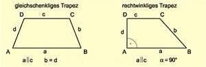Gleichschenkliges Dreieck C Berechnen : trapez in mathematik sch lerlexikon lernhelfer ~ Themetempest.com Abrechnung