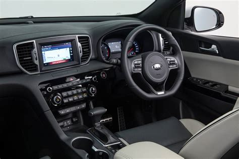 kia sportage 2016 interior kia sportage 2016 interior photos