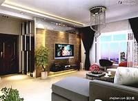 tv room design Modern Day Living Room TV Ideas for 2018 - Techavy