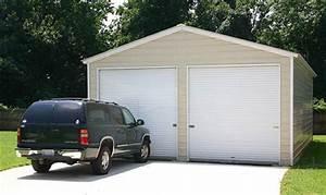 24x36 vertical roof metal garage alan39s factory outlet With 24x36 metal garage