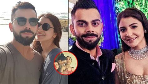 'kohli's absence after adelaide test will not be a financial blow'. Like A Good Wife, Anushka Sharma Cheers For Her Hubby ...
