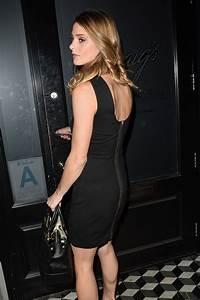 ASHLEY GREENE at Craigs Restaurant in West Hollywood 03/24 ...