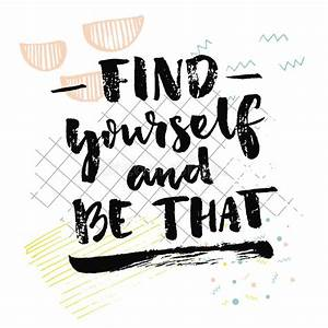 Find Yourself A... Inspirational Psychological Quotes