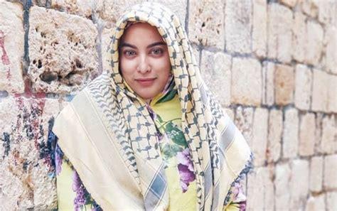 Nikita Mirzani Mantap Berhijab Jane Shalimar Ikut Bahagia