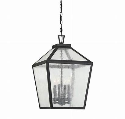 Lantern Lights Hanging Lighting Pendant Glass Woodstock