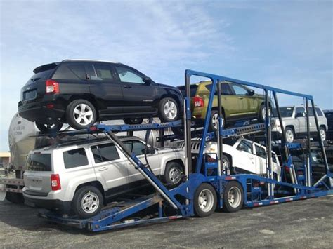 Car Transport Service by Benefits Of Auto Transport Companies In Florida 171 Auto