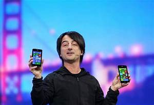 Windows Phone 8.1 catches up with Android and iOS but ...