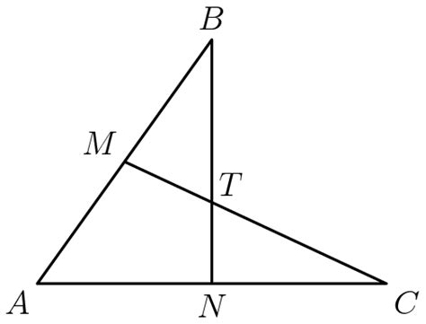 Math Geometry Diagram by Triangle Geometry Questions Mathematics Stack Exchange