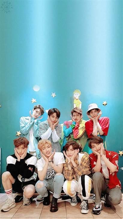 Ateez Bts Wallpapers Pop Kpop Lockscreen Members