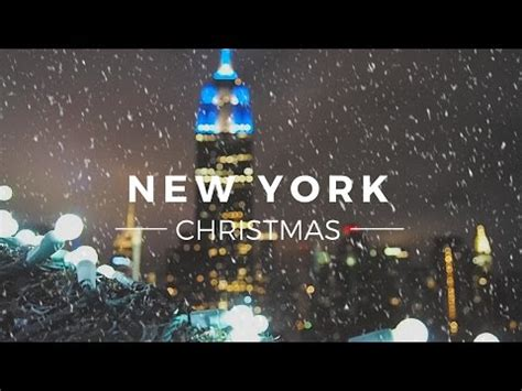 when does christmas start in new york in new york top things to do