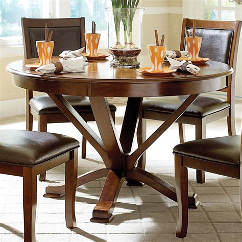 homelegance helena transitional  kitchen table