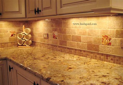 kitchen murals backsplash travertine tile backsplash tuscan vineyard tile murals