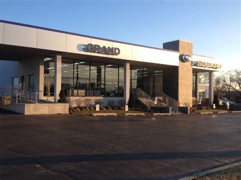 Grand Subaru  Bensenville, Il  Reviews & Deals Cargurus