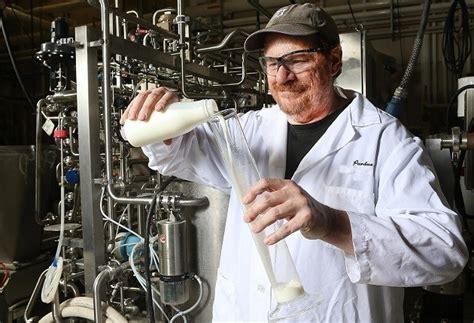 rapid  temperature process  add weeks  milk shelf