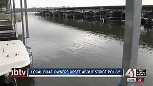 Strict Smithville Lake deadline has boat owners ...