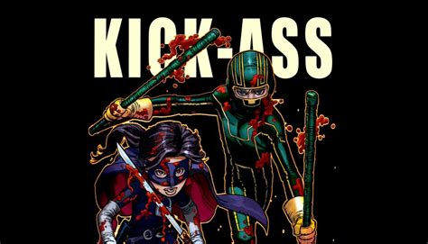 kick ass wallpapers pictures images