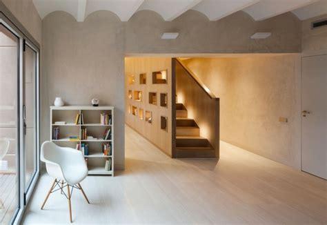 d 233 co appartement duplex contemporain 224 barcelone