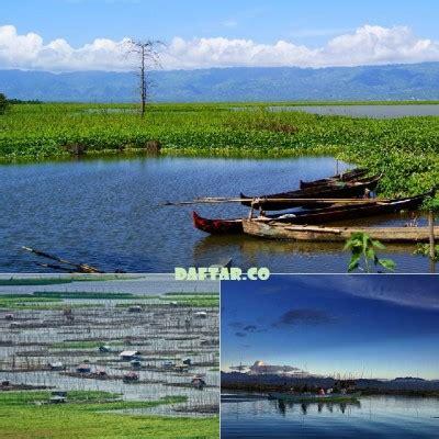 daftar tempat wisata  gorontalo daftarco