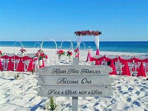 affordable destin florida beach wedding packages all With all inclusive honeymoon packages florida