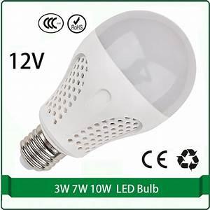 12v 10w Led : 12 volt dc led bulbs 3w 7w 10w 12 volt bulb solar panel bulb 12 volt led lamp led 12v e27 e26 in ~ Frokenaadalensverden.com Haus und Dekorationen
