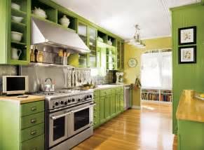 colored glass backsplash kitchen editors 39 picks our favorite green kitchens this house