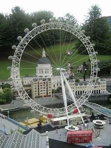 Legoland London World Traveled Family