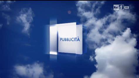 Rai — radiotelevisione italiana s.p.a. Rai 1: 2010 Idents & Presentation