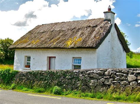 Cottage Ireland Pin By Wonderful Ireland Ie On Favourite Cottages