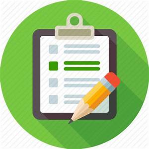 Checklist Icon Images - Reverse Search