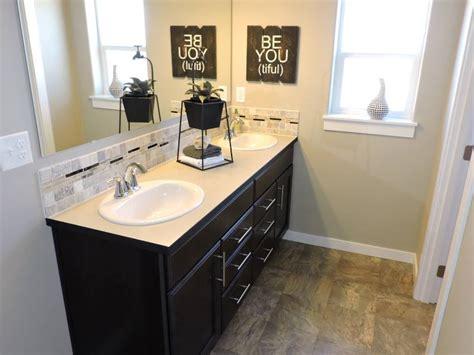 parr lumber bathroom cabinets built by hayden homes 20495 se clover crest court bend