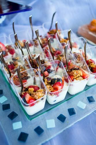 wedding reception ideas creations  cuisine catering