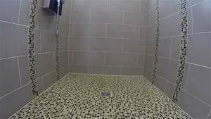 Faience salle de bain youtube for Pose faience salle de bain