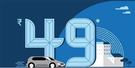 Jaipur, Now Ride Ubergo At Rs 49 Or Less!