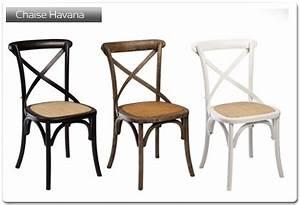 Chaise Plan De Travail : chaise de cuisine mod le havana plan de travail ~ Teatrodelosmanantiales.com Idées de Décoration