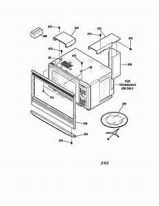 Kenmore 91147793200 Wall Oven  Microwave Combo Parts