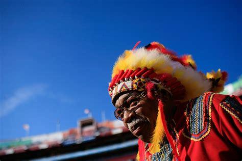 redskins washington native senators americans game change battle landmark nfl win democrats spokesman jared said were racist chief cantwell mascot