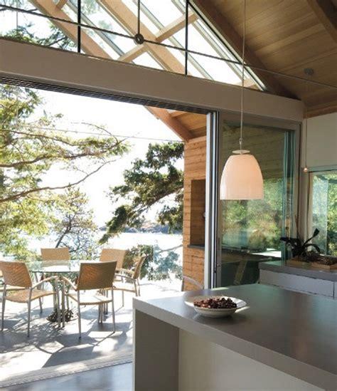 Bowen Island House   InteriorZine