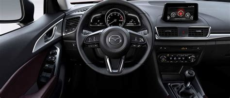 hatchback cars interior mazda 3 2017 hatchback interior 2018 cars models