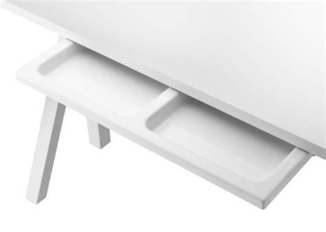 lada da scrivania design tiroir string works pour bureau blanc string furniture