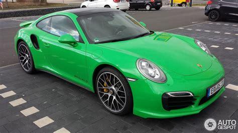 green porsche 911 signal green porsche 911 3
