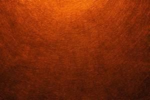 Orange Soft Fabric Background Texture - PhotoHDX