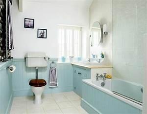 salle de bain decoration mediterraneenne et bord de mer With salle de bain style bord de mer
