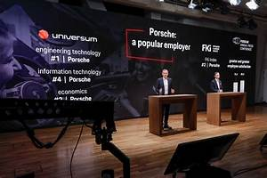 Press, Releases, Porsche, Achieves, Sustainable, Growth, In