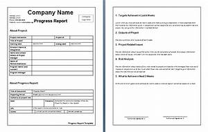 Weekly Report Template Free Printable Word Templates,