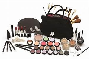 Make Up Kits