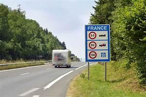 Vitesse Sur Autoroute : autoroute quelle est la vitesse minimum exigee par le code de la route ~ Medecine-chirurgie-esthetiques.com Avis de Voitures