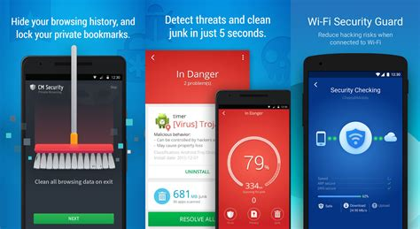 cm security for android 8 free android antivirus stop credit card theft with